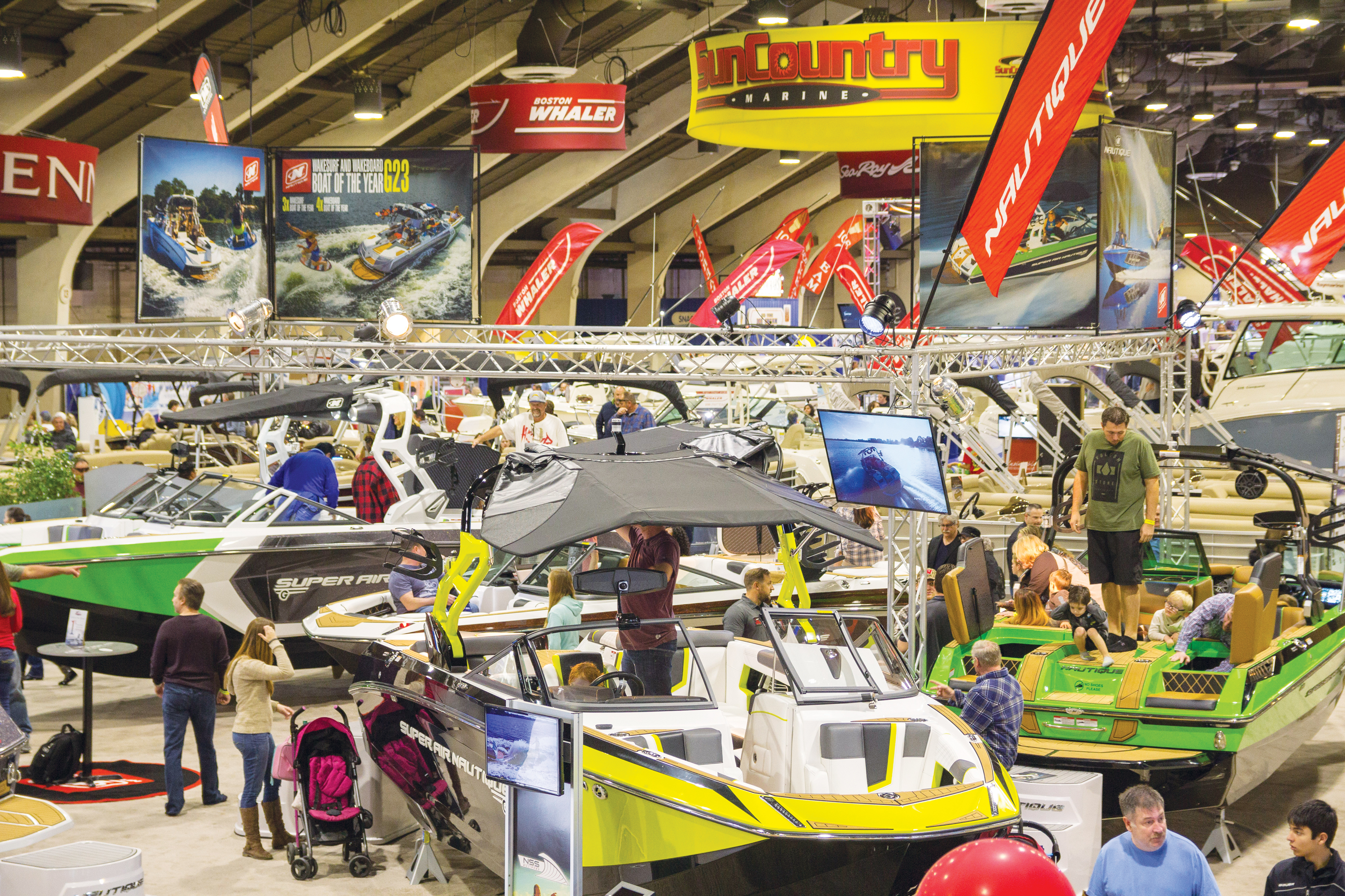 Los Angeles Parking Tickets >> Image Downloads | Los Angeles Boat Show