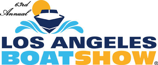 Los Angeles Boat Show Logo