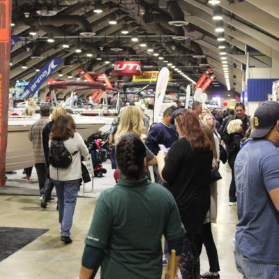 Los Angeles Boat Show