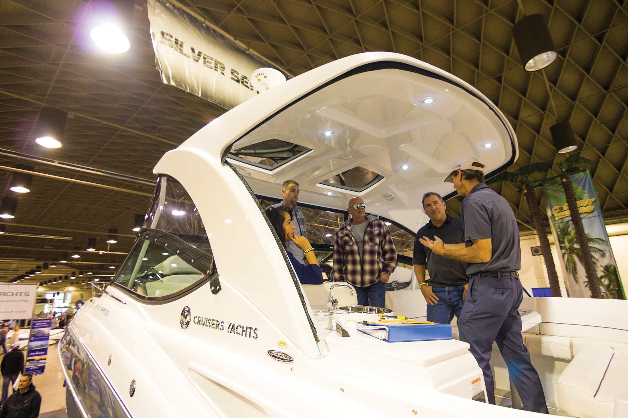 Photos & Videos | Los Angeles Boat Show