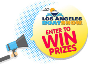 Los Angeles Boat Show - Enter to win prizes